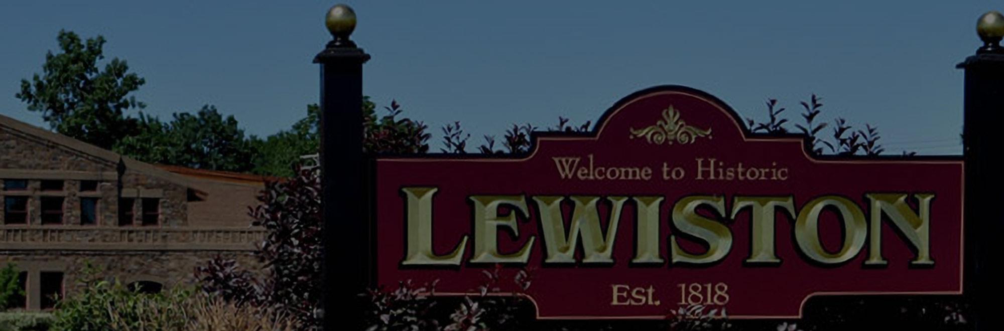 Town Of Lewiston